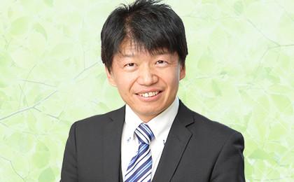 山本経営会計事務所 代表税理士 山本善則